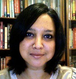Roopali Mukherjee